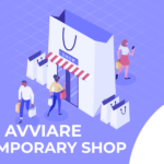Come avviare un temporary shop