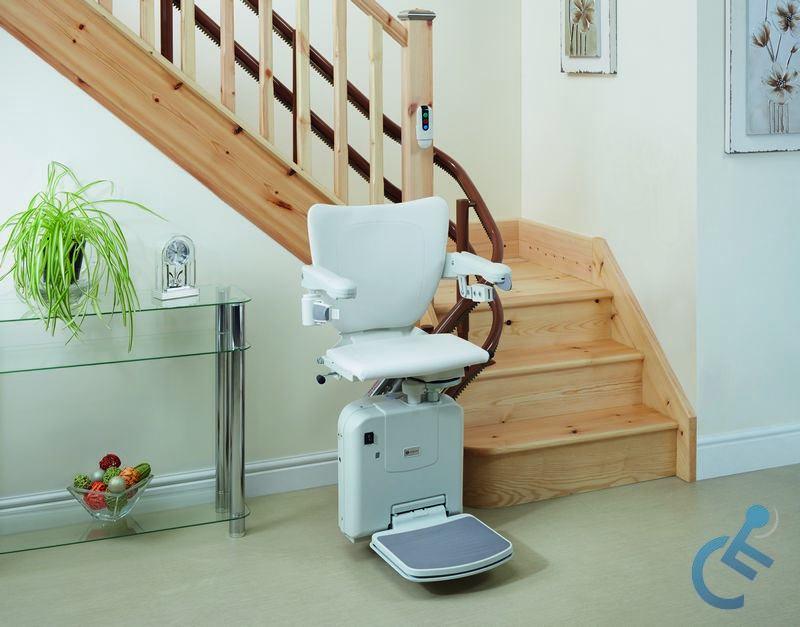 Scegliere e installare un montascale nella propria abitazione