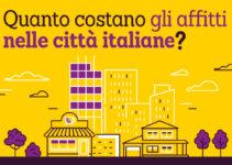 case in affitto in italia