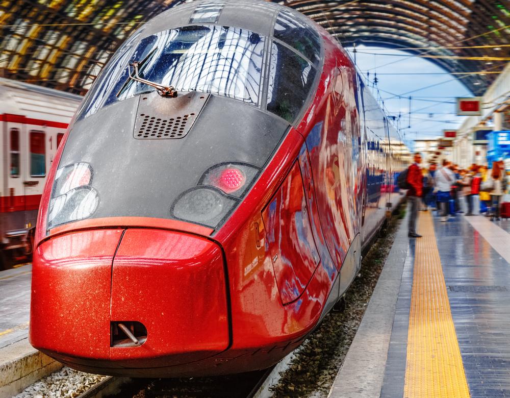 Perché viaggiare con Italo conviene: codici sconto per risparmiare e punti da accumulare