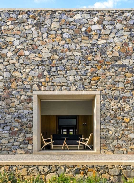 Rivestimenti in pietra per le case