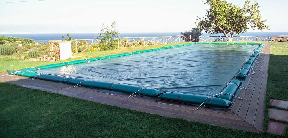 Coperture per piscine: cosa sono, quali sono e dove acquistarle?