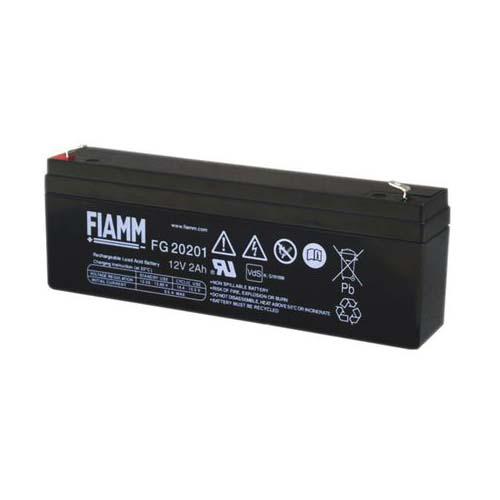 le batterie al piombo ricaricabili