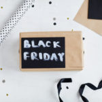 Approfittare del Black Friday per fare i regali di Natale