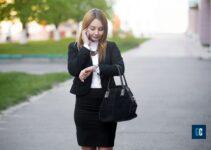 Come vestirsi bene in autunno in ufficio