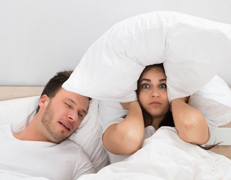 Apnea del sonno: cos'è e come riconoscerla
