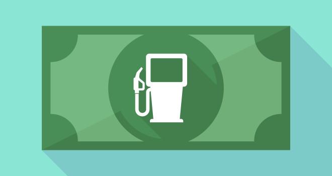 Sempre più italiani acquistano buoni carburante online