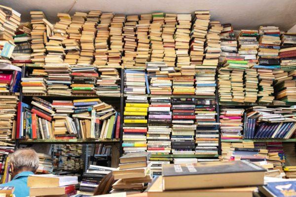 Quali sono i migliori siti per comprare libri usati?