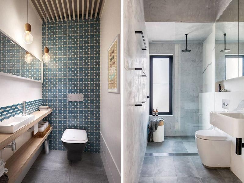 Alcuni buoni consigli per rifare il bagno di casa