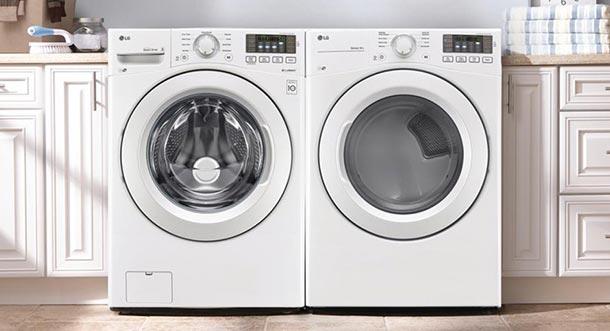 Vantaggi e svantaggi di asciugatrice e lavasciuga