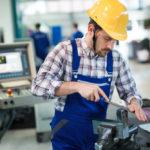 Macchinari industriali: come trovare online motori elettrici di qualità