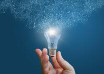 energia e impianti di illuminazione