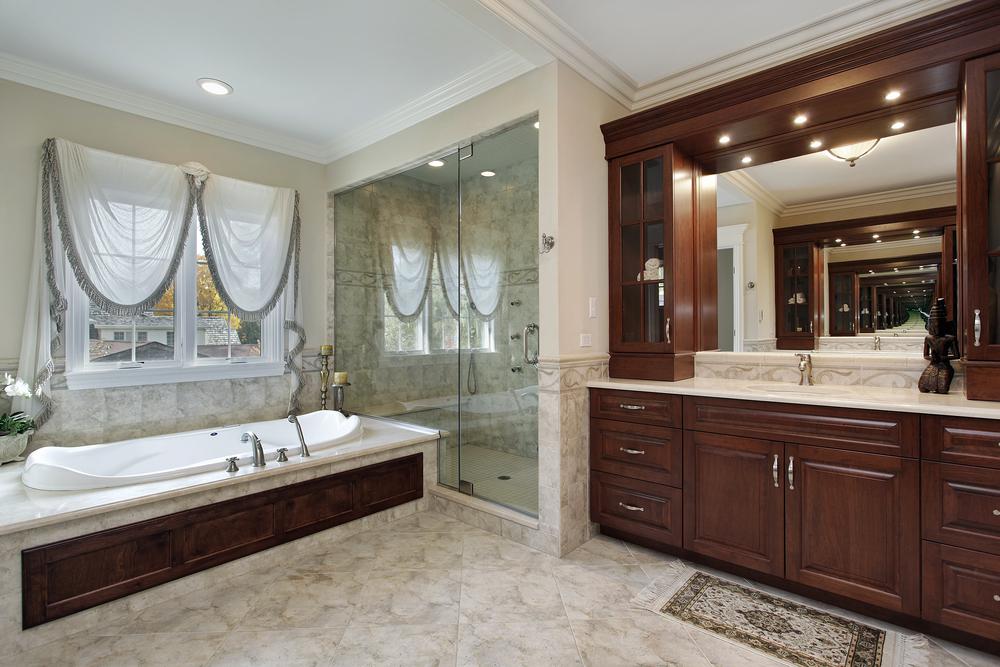 I consigli per scegliere i mobili per il bagno?