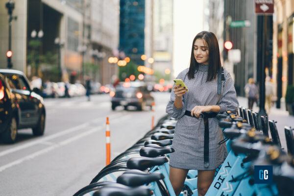 Il boom delle bici elettriche
