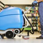 Faip: le macchine per la pulizia industriale