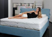 Sogni tranquilli con il materasso Memory Foam