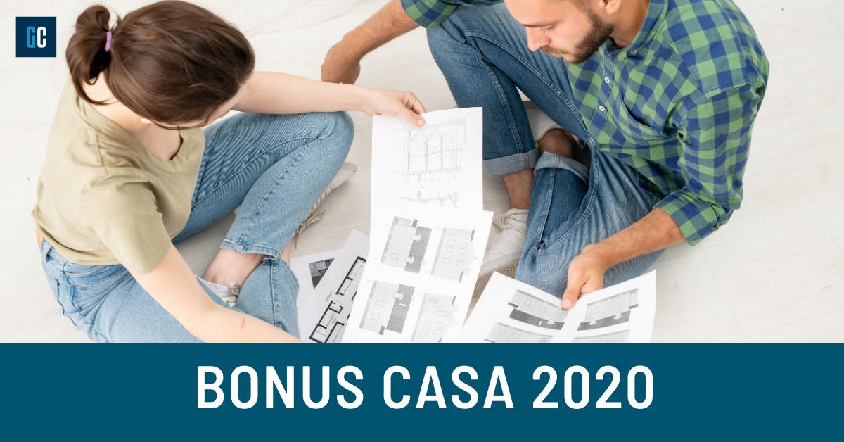 Bonus ristrutturazioni 2020: guida completa