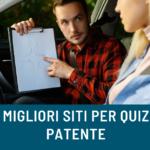 Quali sono i migliori siti per esercitarsi con i quiz per la patente?