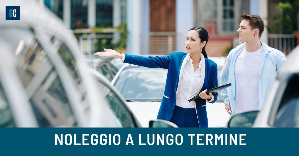 Noleggio auto a lungo termine: guida completa