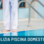 Come pulire una piscina domestica