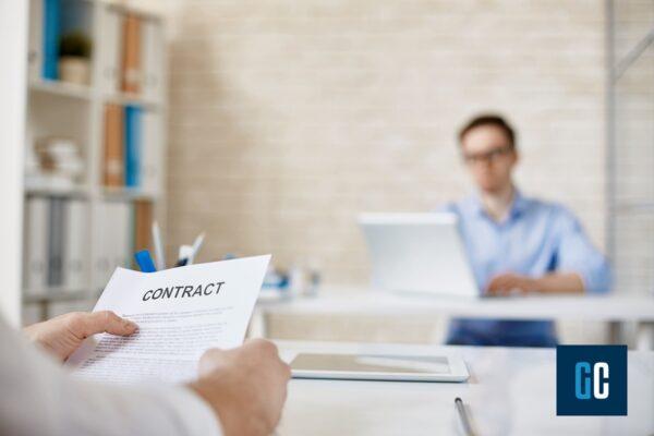 Come disdire un contratto di assicurazione di un negozio