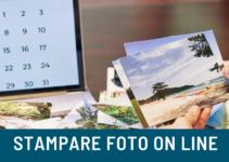 Stampare foto on line: guida completa