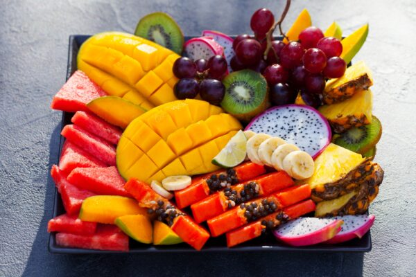 Verdura e frutta brasiliana