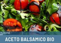 Aceto balsamico IGP: come sceglierlo