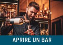 Come aprire un bar: guida completa