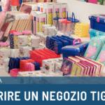 Come aprire un negozio Tiger