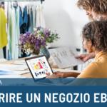 Come aprire un negozio Ebay