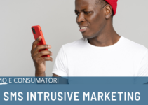SMS intrusive marketing