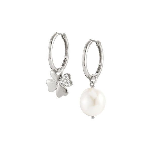 orecchini pendenti da donna