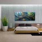 Camera da letto: come scegliere le giuste decorazioni per pareti