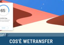 Che cos'è wetransfer e come funziona: guida completa