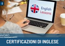 Quali sono le migliori certificazioni di inglese