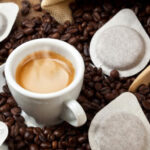 Caffè in cialde: perché è così amato?